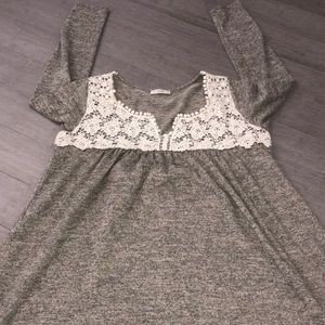 Cute Boutique Tunic